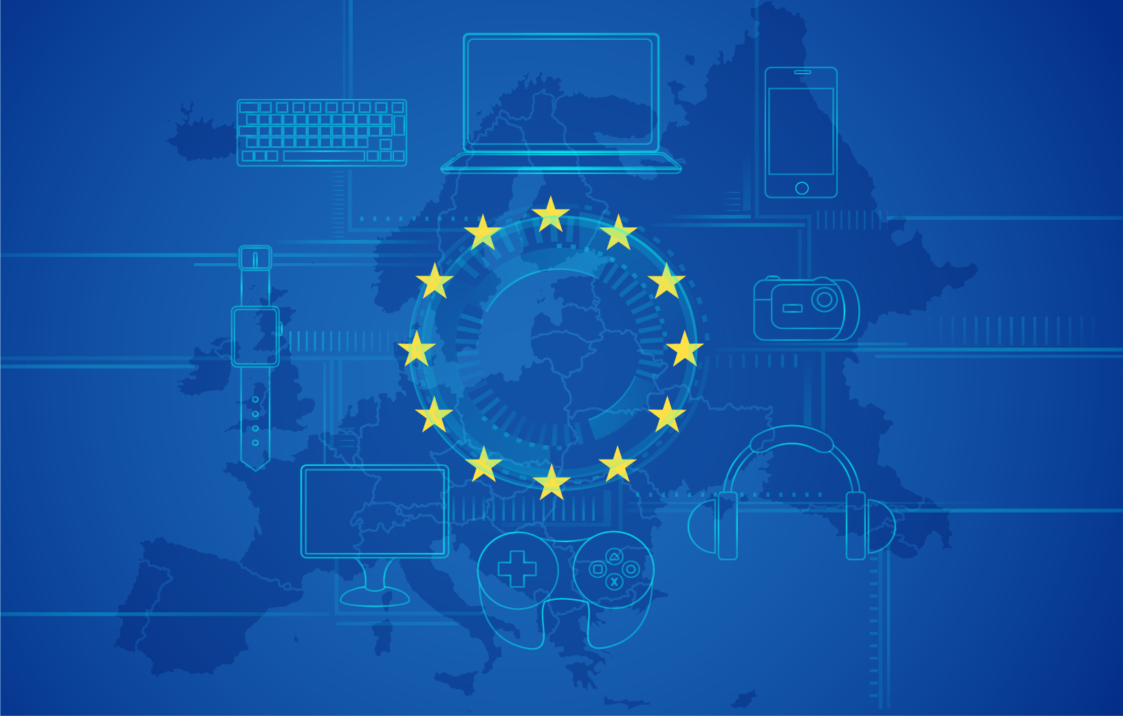 Implementing EU directives in the Georgian market of electrical and electronic products