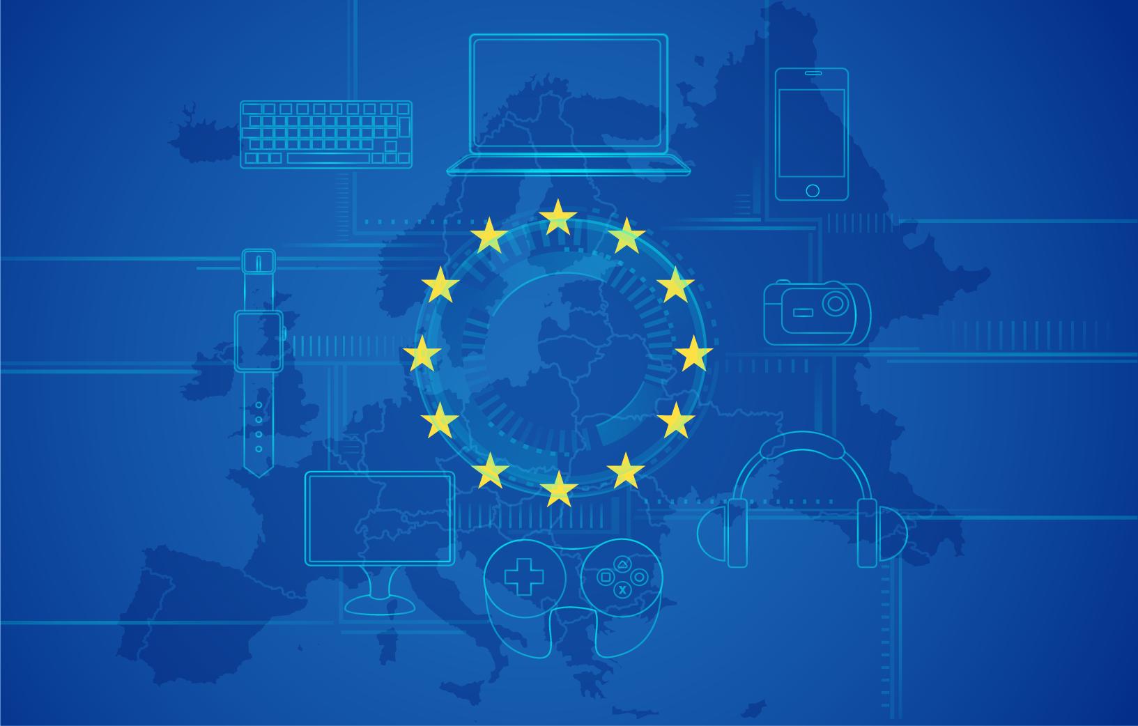 ევროპულ დირექტივათა ინტეგრირება ქართულ ელექტრონული მოწყობილობების ბაზარზე