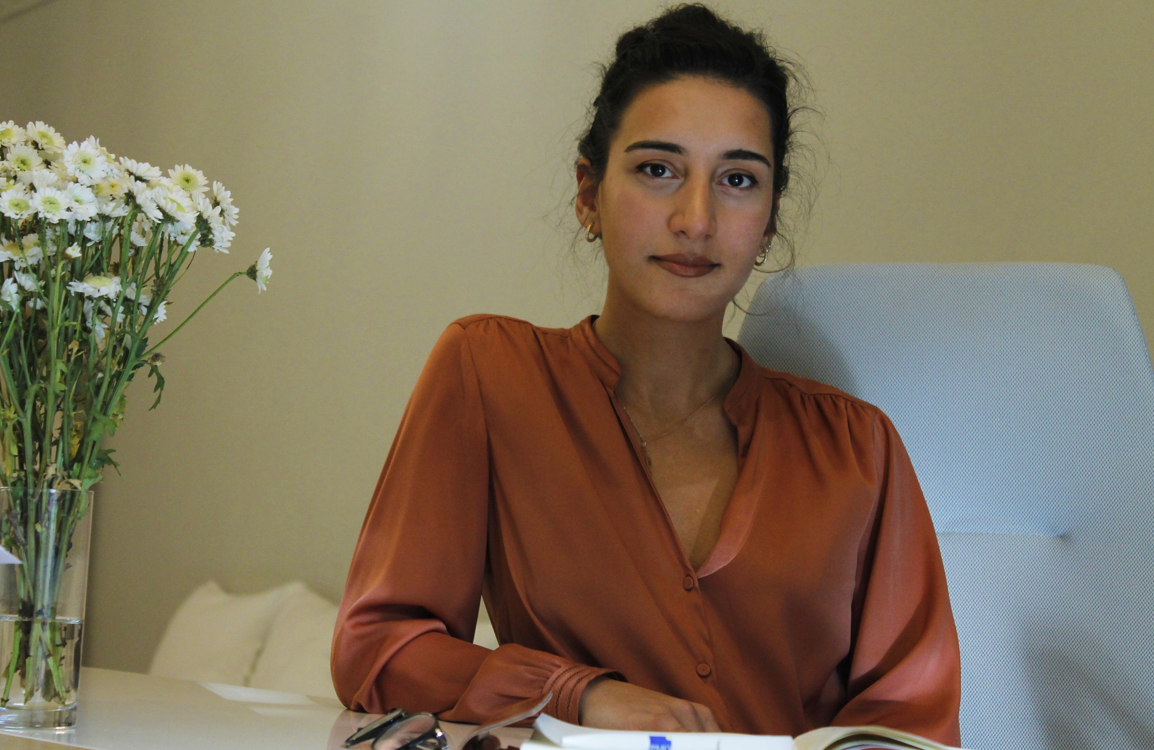 Elene Minashvili