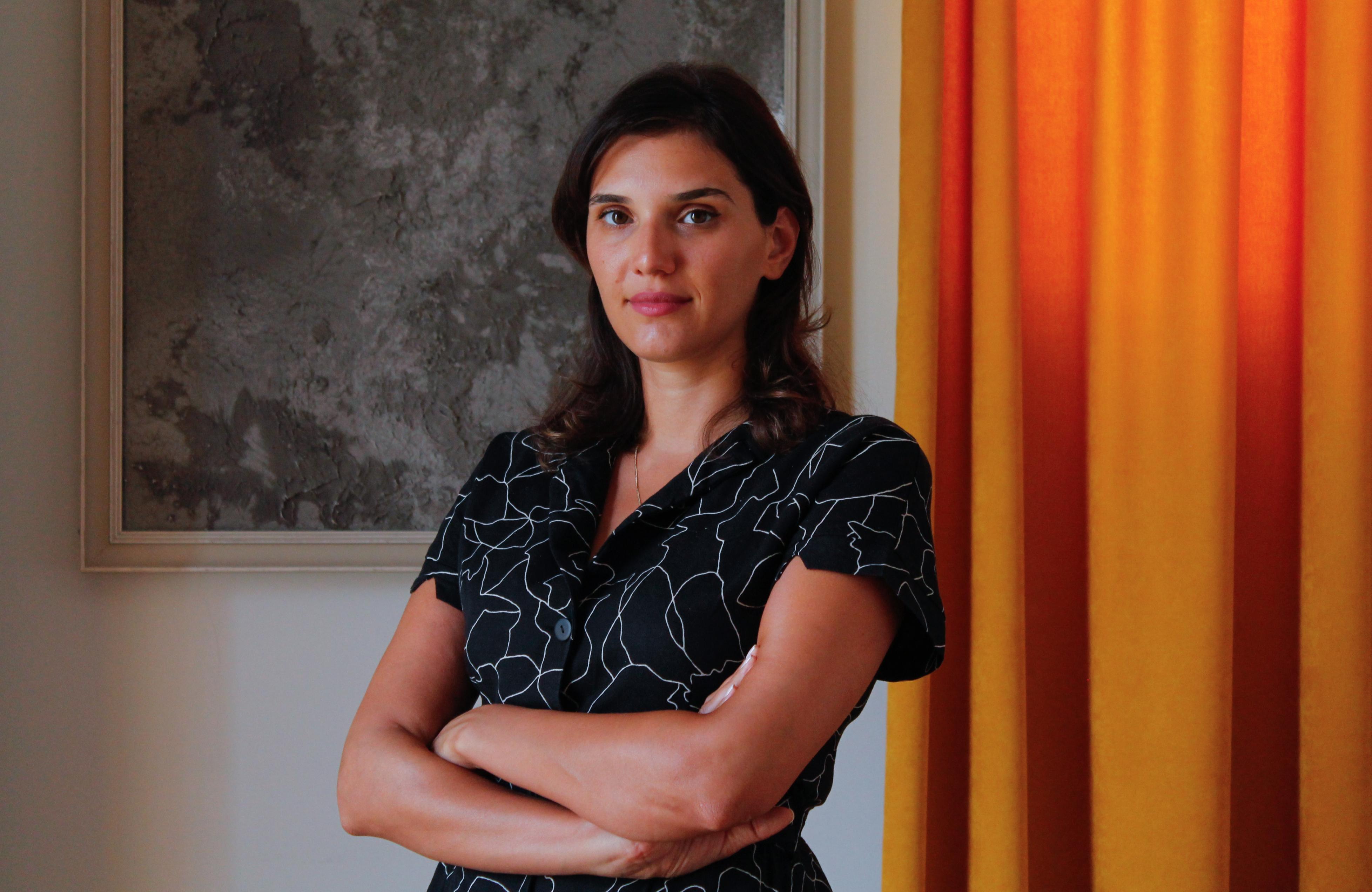Ana Tekturmanidze